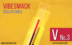 VibeSmack Collectable V